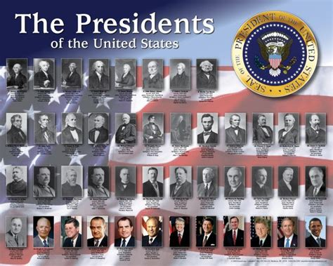 president s america s 10 richest presidents galactic connection