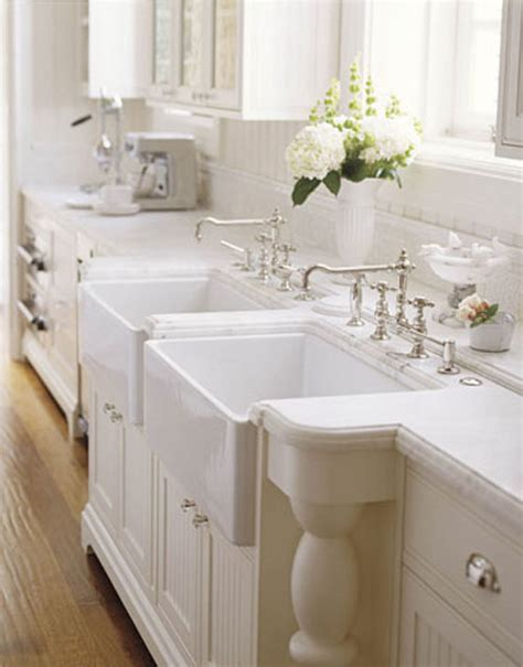 Pretty Kitchen Sinks Farmhouse Sinks 14 Beautiful Designs For Inspiration
