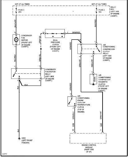 mitsubishi montero wiring diagrams wiring diagram