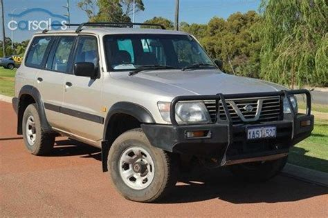 17 Best Images About Nissan Patrol 4x4 On Pinterest Cars