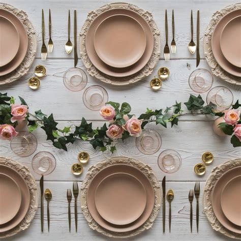 wedding table setting ideas 34 wedding table settings ideas onechitecture
