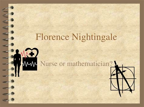 ppt florence nightingale powerpoint presentation id 215429