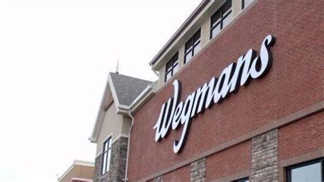 wegmans to begin grocery delivery service wgrz