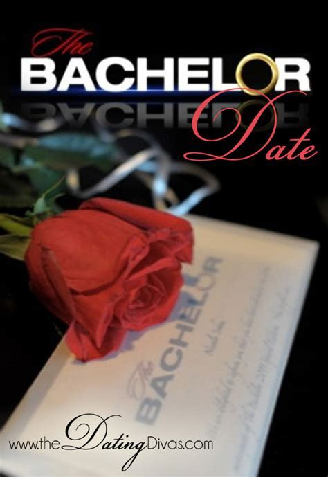 The Bachelor Date