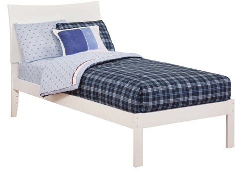Platform Bed And Mattress Set Soho Platform Bed With Mattress Set