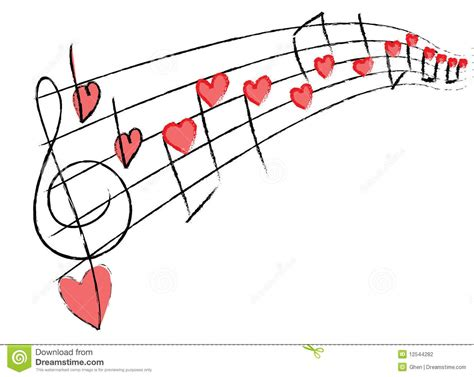 Imagenes Romanticas Musicales   notas musicales rom 225 nticas