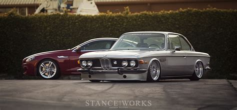 stance works the bmw 6 series lineage