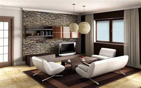 Designs For Walls Of Living Room by 15 Amazing Living Room Designs