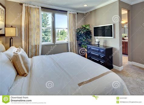 model homes master bedrooms model home master bedroom royalty free stock photography image 24127297