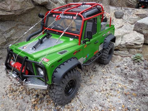 jeep rock crawler rc nice defender scale crawler rc jeep pinterest rc