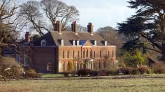 Amner Hall by Anmer Hall Inside William And Kate S Norfolk Family Home
