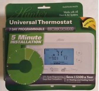 fan company thermostat digital non programmable thermostat fans