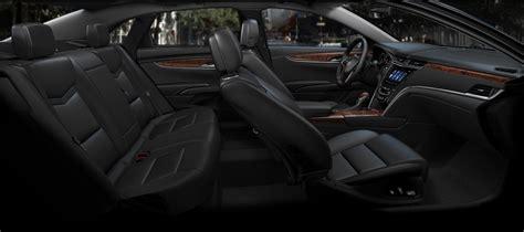 2013 Cadillac Xts Interior by 2013 Cadillac Xts Interior Photo 16
