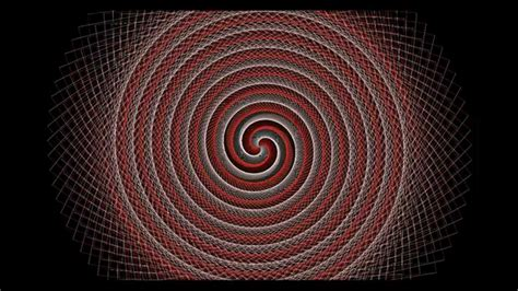 pattern library in python python turtle spiral red and white youtube