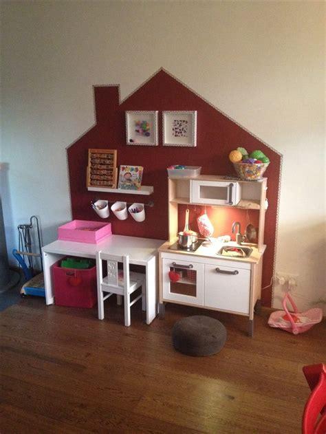 die besten 17 ideen zu ikea kinderk 252 che auf - Spielecke Kinderzimmer