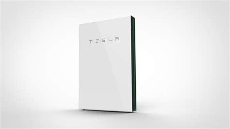 Tesla Solarcity Batteries Tesla Powerwall 2 Now Shipping With 2170 Gigafactory