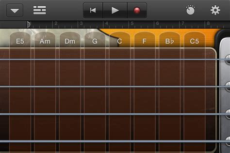 Garageband Arpeggiator On With Garageband For Iphone 8 Track Studio In