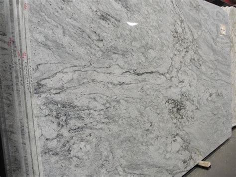 17 best images about granite on snowflakes white granite kitchen and white paint colors