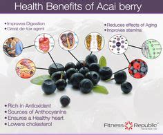 fruits vegetables acai berries foods for healthy living books 1000 images about acai berry acai berry health benefits