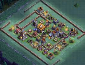 builder designs top 10 best builder hall 7 bases anti everything 5000