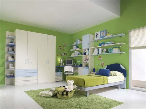 kids green bedroom 20 vibrant and lively kids bedroom designs home design lover