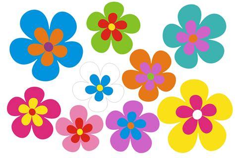 Auto Aufkleber Flower Power by Hippie Party Decorations Autoaufkleber Aufkleber Hippie