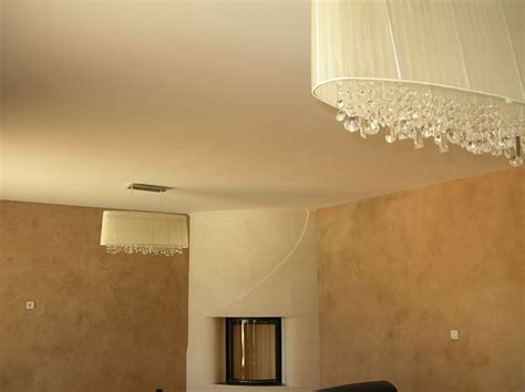 Decoration Peinture Stucco by Decoration Salon Peinture Stucco