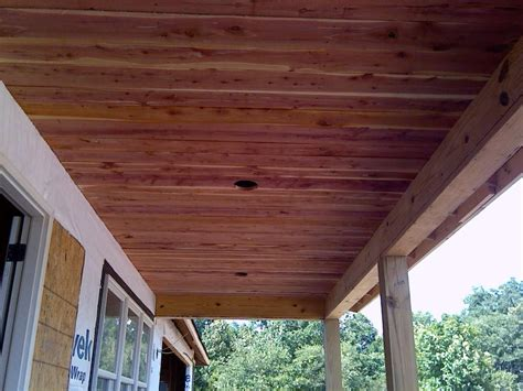 Corrugated Awning Reclaimed Wood Ceiling Panels Modern Ceiling Design