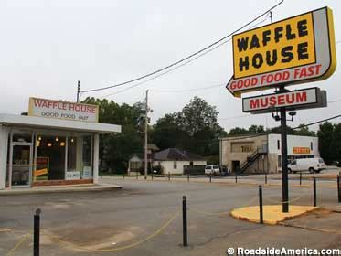 buy a waffle house franchise waffle house museum decatur georgia