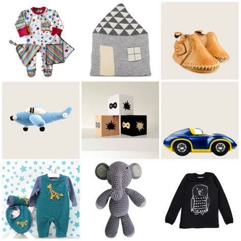 christmas gift guide baby boy junior style