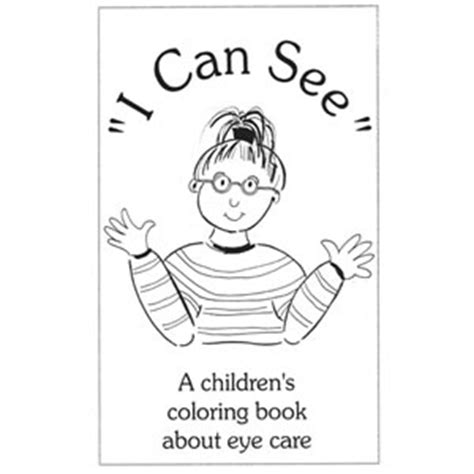 coloring pages eye doctor neuroscience resources for kids coloring book brain