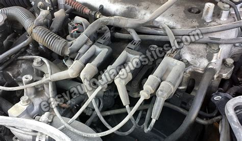 Sport Ignition Coil Mitsubishi Dangan Sohc 2002 mitsubishi montero sport engine wiring diagram