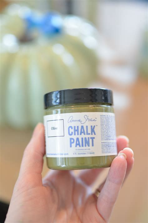 chalk paint equivalent how to paint pumpkins home stories a to z