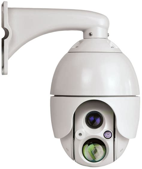 Kamera Cctv Zoom kamera ptz 37 x zoom bnc holund elektronikk as