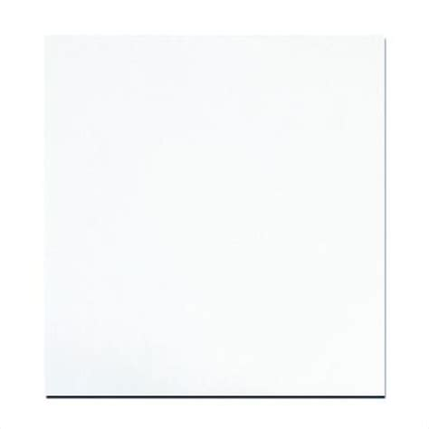 eucatile 32 sq ft 96 in x 48 in thrifty white tile