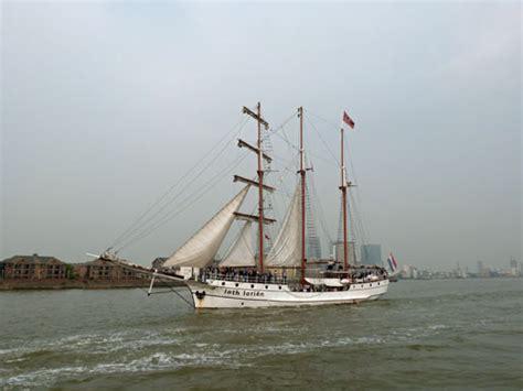 thames barrier festival tall ships thames festival 2014