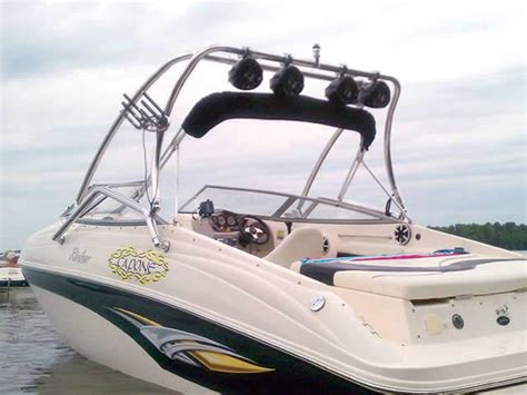 wake boat accessories rinker wakeboard towers aftermarket accessories