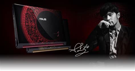 Laptop Asus Chou n43sl chou special edition laptops asus global
