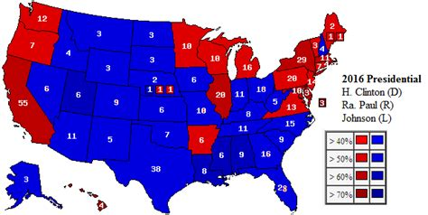 2016 electoral map predictions 1 predictions about the 2016 us presidential elections