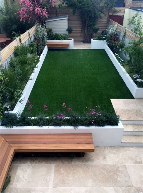 Small Contemporary Garden Ideas Best 25 Modern Garden Design Ideas On Modern Gardens Garden Design And