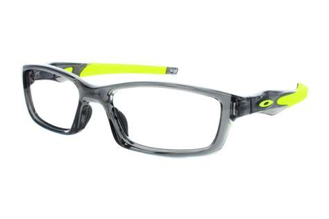 oakley crosslink 53 prescription eyeglasses