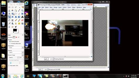 windows movie maker 2011 tutorial youtube how to make a realistic muzzel flare tutorial w windows