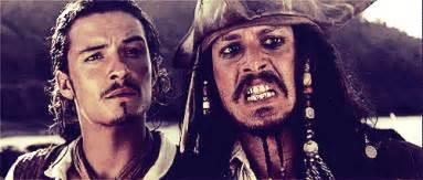 orlando bloom jack sparrow jack sparrow johnny depp orlando bloom pirates pirates