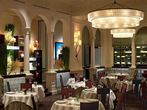 Dining Rooms In Nyc by Daniel Dining Restaurant In New York Book Your Table