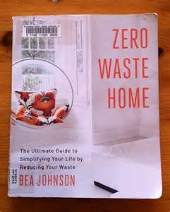 book zero waste home better ideas now