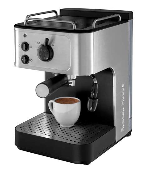 hobbs 18623 espresso coffee maker espresso