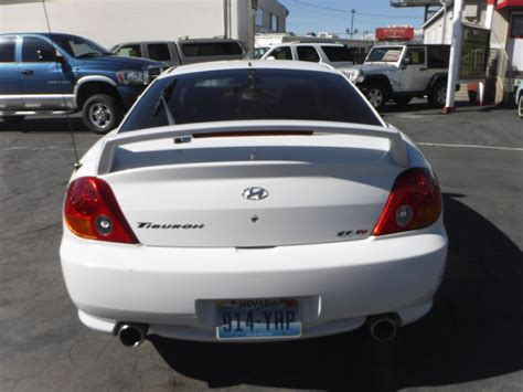 2003 hyundai tiburon gt for sale 2003 hyundai tiburon gt for sale by owner at