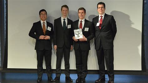 Quinlan Mba Calendar by Archive Quinlan Team Performs Well In Cfa Competition