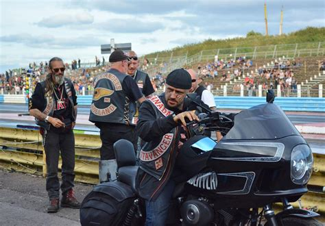 we hung out with the hells angels to see what they re all