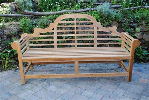 panchine di legno panchine in legno mobili giardino panche in legno per